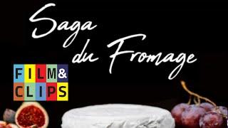 La saga du fromage - Le Camembert