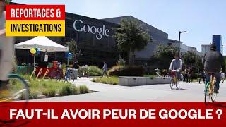La face cachée de Google - enquête sur le géant du net le plus secret du monde