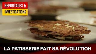 La folie des desserts, un jeune chef français à New-York