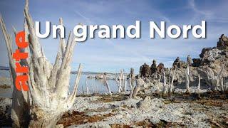 La genèse de l'Amérique du Nord | La valse des continents