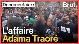 La mort d'Adama Traoré : l'histoire racontée par sa soeur