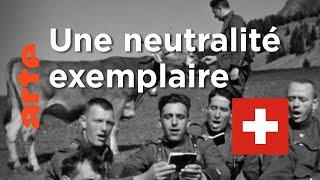 La neutralité Suisse, L'art de la prospérité
