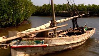 La pêche au Kenya