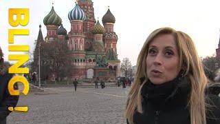 Lara Fabian, son énorme succès en Russie