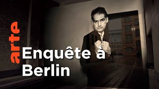 Documentaire Le Berlin de Philip Kerr | Invitation au voyage