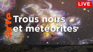 Documentaire Le cosmos et les origines de la vie
