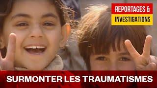 Documentaire Le deuil de la violence – Surmonter les traumatismes pour se reconstruire