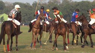 Le polo en Inde, le sport des rois