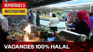 Le tourisme Halal - Business et religion