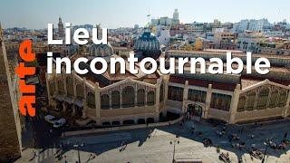 Documentaire Le ventre de Valence | Le marché central
