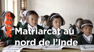 Documentaire Les Khasi en Inde | Terres de femmes