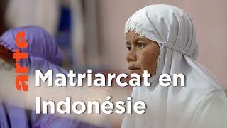 Documentaire Les Minangkabau d'Indonésie | Terres de femmes