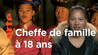 Documentaire Les Moso en Chine | Terres de femmes