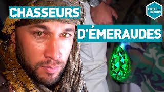Documentaire Les seigneurs de la Pierre Précieuse