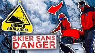 Documentaire Les dangers de la montagne