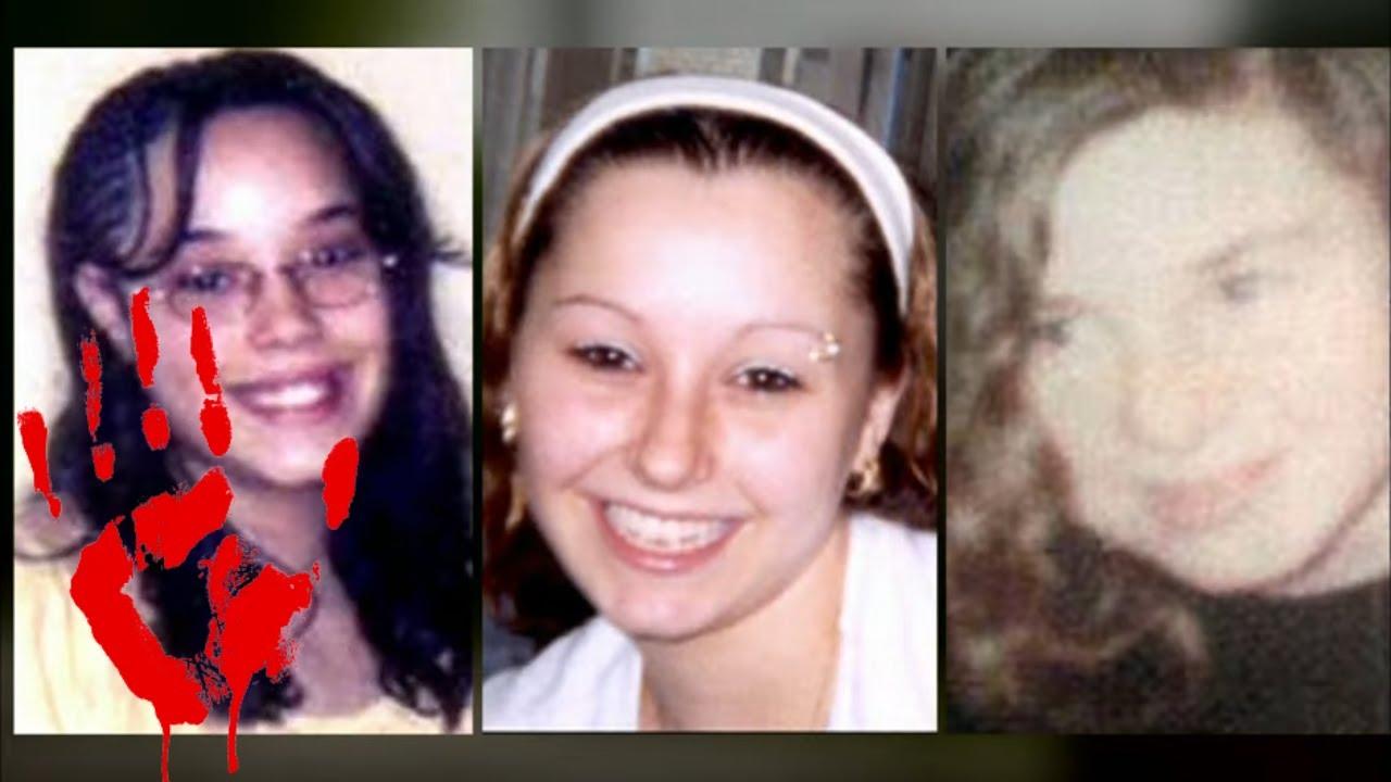 Documentaire Les disparues de Cleveland : la maison de l'horreur