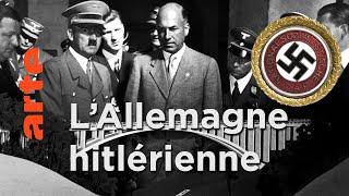 Les nazis et l'argent : au coeur du IIIe Reich