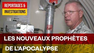 Les nouveaux prophètes de l'Apocalypse