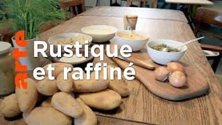 Documentaire Les plats typiques de la Saxe