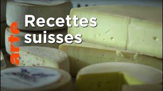 Documentaire Les plats typiques de la région du Valais
