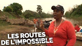 Documentaire Les routes de l'impossible – Panama : L'enfer vert