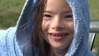 Documentaire Les vacances d'une petite fille pas ordinaire