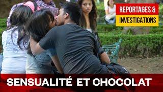 Documentaire Love in Mexico – la ville sensuelle du chocolat