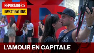 Documentaire Love in New York – L'amour en capitales