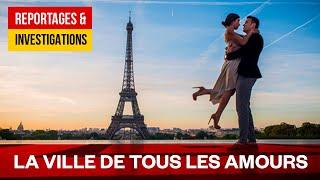 Love in Paris - la ville romantique par définition