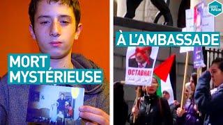 Documentaire Mort mystérieuse à l'ambassade