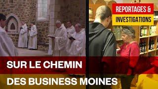 Made In Abbaye - Réconcilier religion et économie