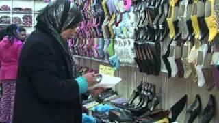 Documentaire Maroc: la babouche a son label