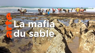 Documentaire Maroc : razzia sur le sable