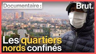 Documentaire Marseille : immersion dans les quartiers Nord confinés