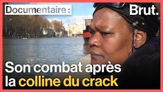 Documentaire Mirlène, le combat après la colline du crack