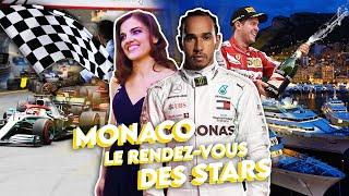 Monaco : grand prix, glamour et soirées chics