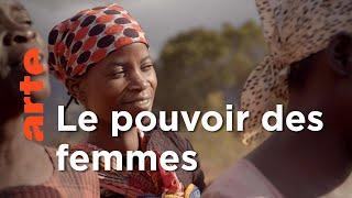 Documentaire Mozambique, les Makhuwa | Terres de femmes
