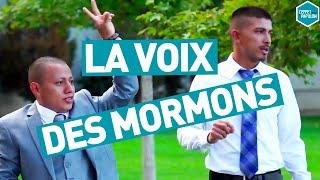 Documentaire Nous sommes les Mormons
