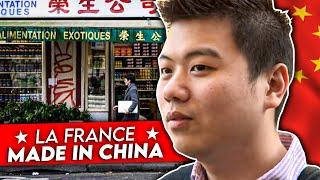 Documentaire Nouvel an chinois : quand les Chinois rachètent la France