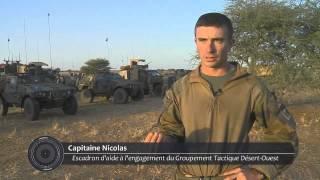 Documentaire Opération Barkhane : au cœur de la coopération