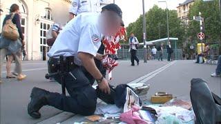 Documentaire Paris : les démineurs en état d'alerte