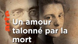 Paula Becker et Otto Modersohn | L'amour à l'œuvre