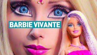 Documentaire Prête à tout pour devenir barbie