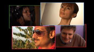 Documentaire Princes et princesses d'aujourd'hui