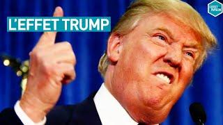 Retour sur l'effet Trump