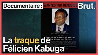 Documentaire Rwanda : la traque de Félicien Kabuga