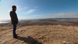 Documentaire Saint Pierre et Miquelon, un hiver au bout du monde
