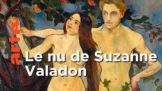 Documentaire Suzanne Valadon à Montmartre / Portugal / Marseille ┃ Invitation Au Voyage