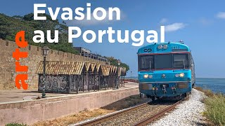 Un billet de train pour l'Algarve