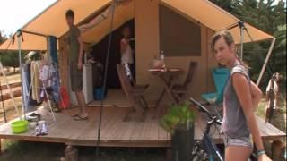 Documentaire Un été au camping